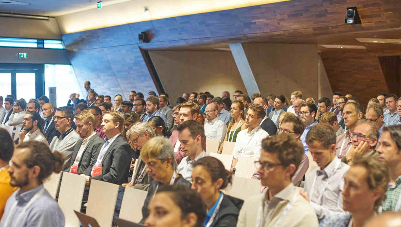 BPM2019 Conference in Wien – Prozessmanagement zwischen Forschung und Praxis