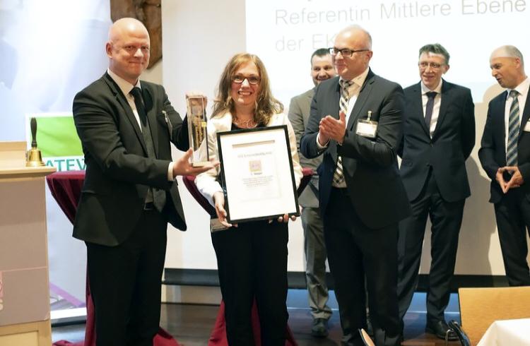 viflow: Innovationspreis für Projekt der Evangelischen Kirche in Mitteldeutschland