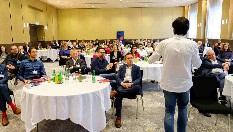 Prozess-Management Forum 2020 – 100% Digital!