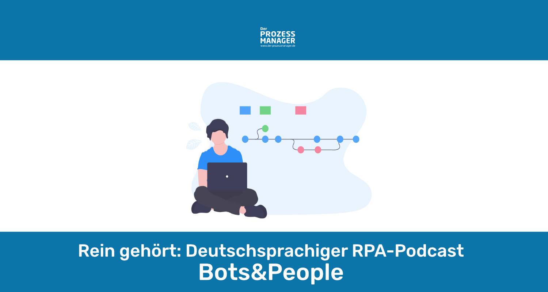 Eine kurze Geschichte über Bots & People…