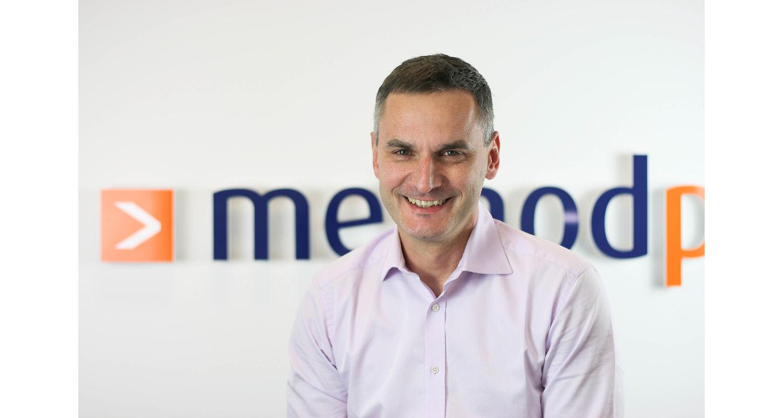 Dr. Erich Meier, CTO bei Method Park über die Besonderheiten beim Managen von Prozessen in der Entwicklung technologischer Produkte