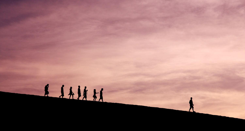 Eine kurze Geschichte darüber, was Führung mit optimalen Prozessen zu tun hat