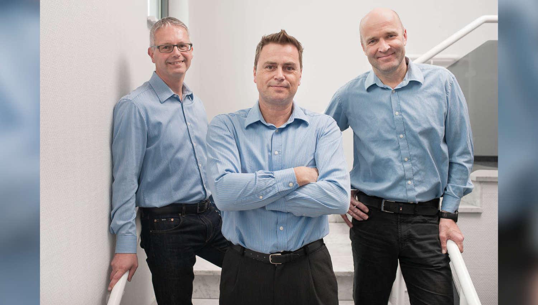 Die Prozess-Experten hinter viflow feiern Firmenjubiläum