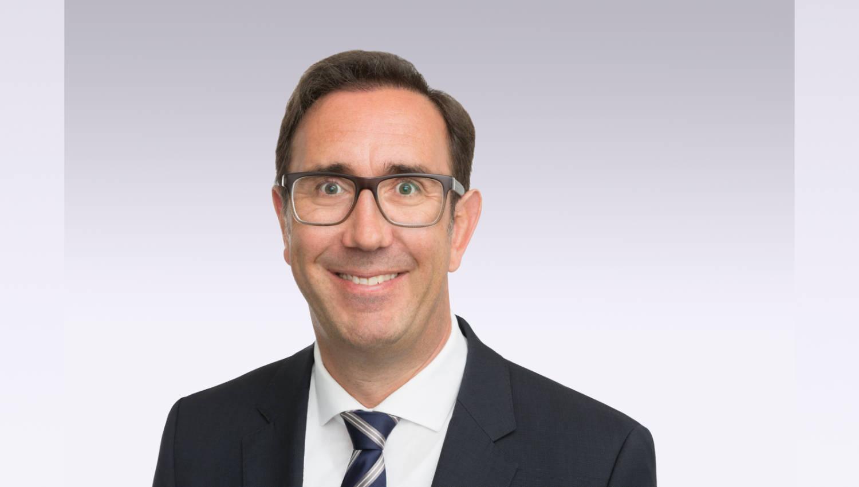 """Ingo Weber: """"Prozessqualität und -automatisierung haben oberste Priorität!"""""""