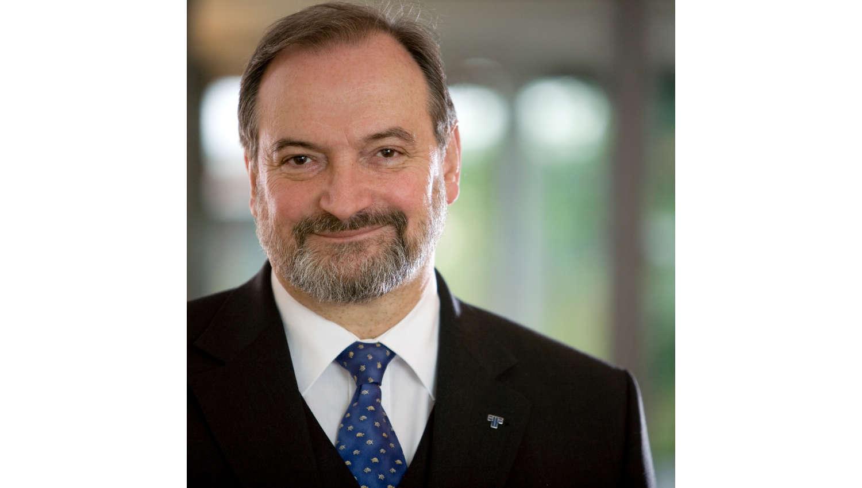5 Fragen an … Dr. Ulrich Kampffmeyer – Geschäftsführer der PROJECT CONSULT