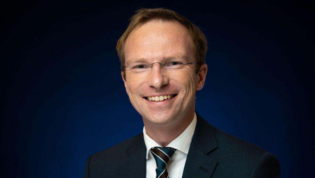 Interaktive Managementsystemen gehört die Zukunft - Carsten Behrens