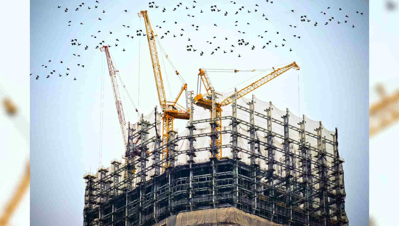 """Prozessoptimierung in der Baubranche – """"Es soll für alle einfacher werden"""""""