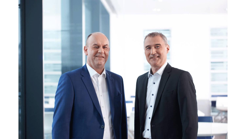 Strategische Partnerschaft für mobile ERP