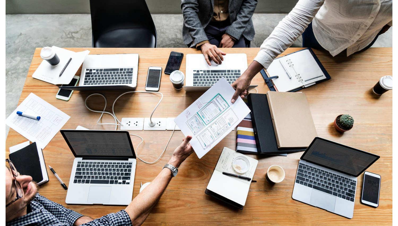 Technologie-Spezialisten in der Verwaltung dringend benötigt