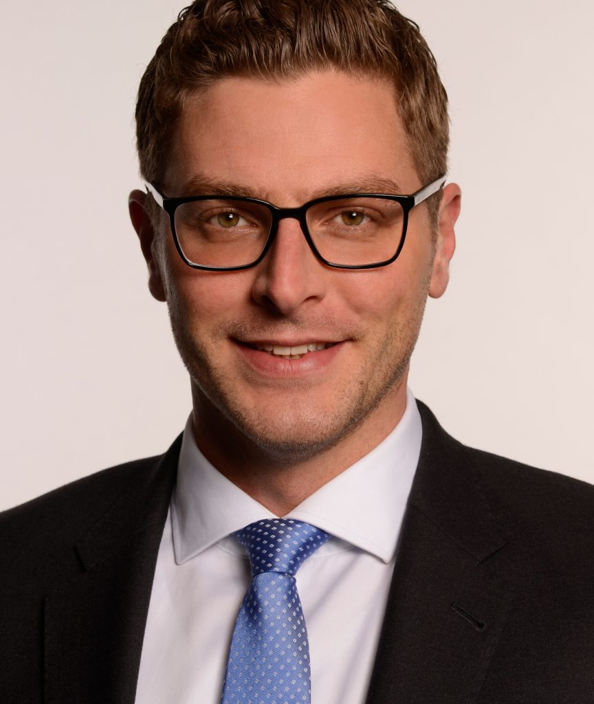 Ingmar Helmers Portrait