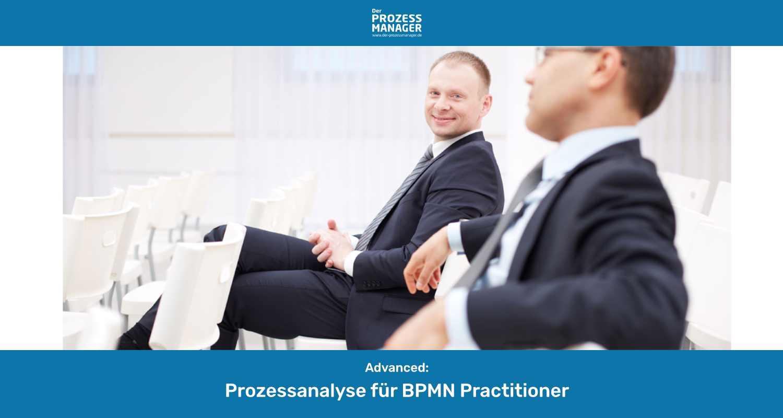 Prozessanalyse für BPMN Practitioner