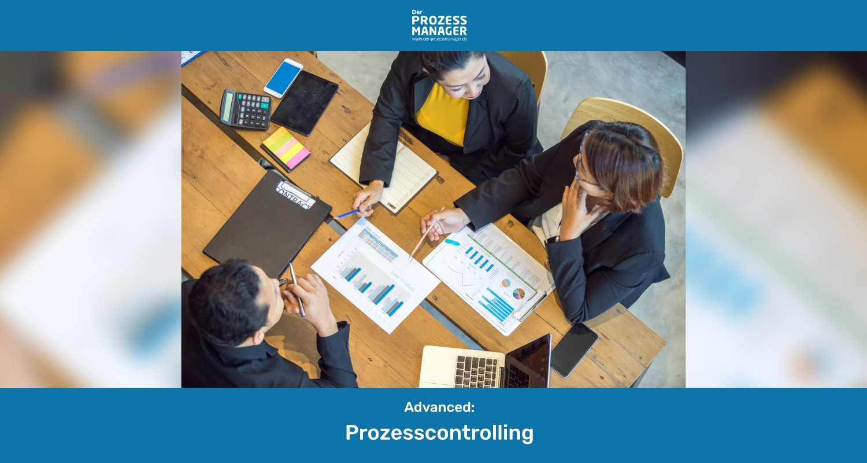 Prozesscontrolling