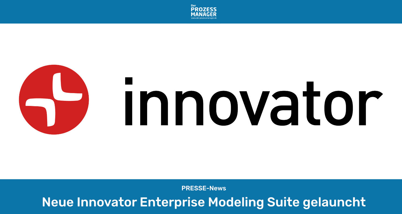 Innovator 15.0: komplexe Modelle ganz einfach handhaben