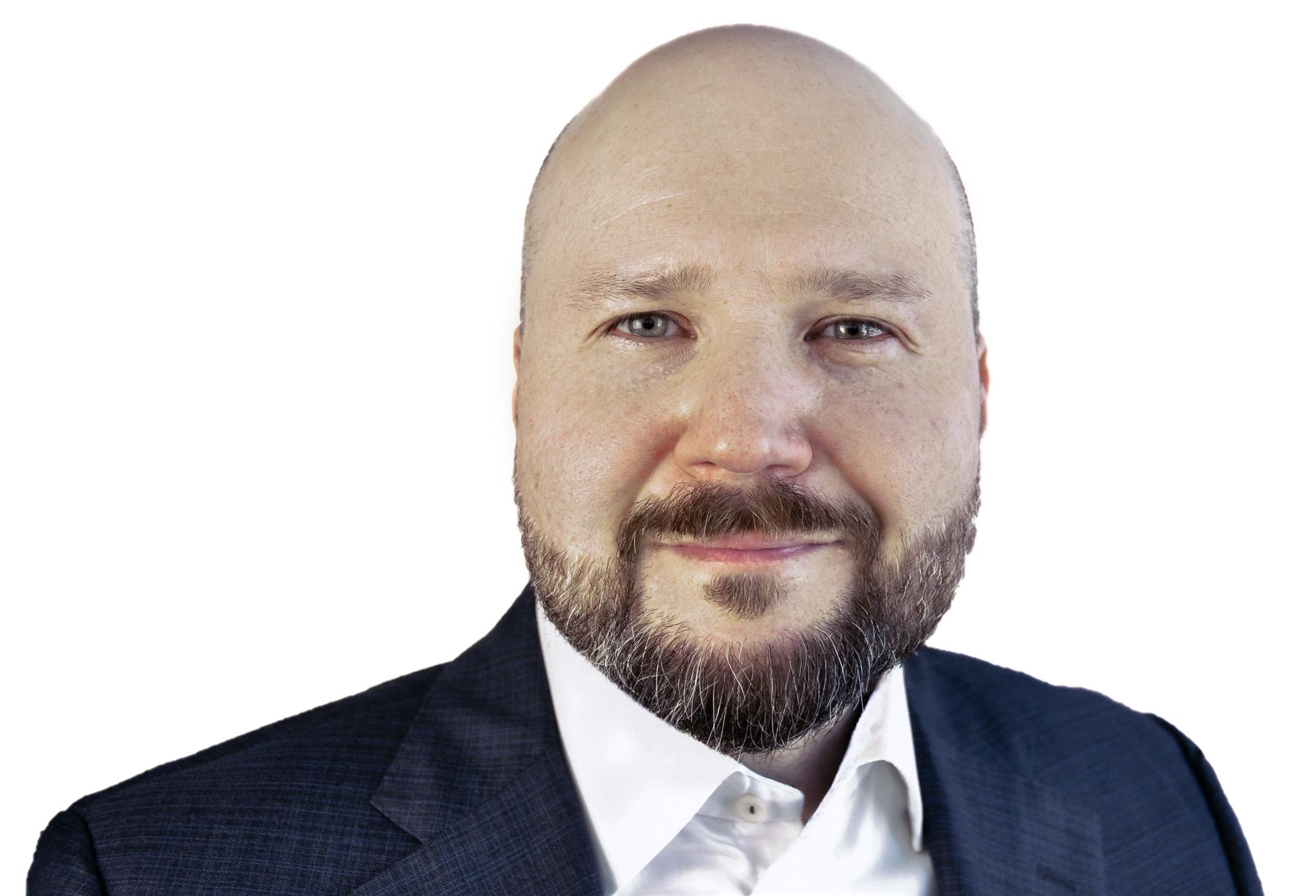 Paul Nizov tritt dem Führungsteam von ABBYY als Chief Information Security Officer bei