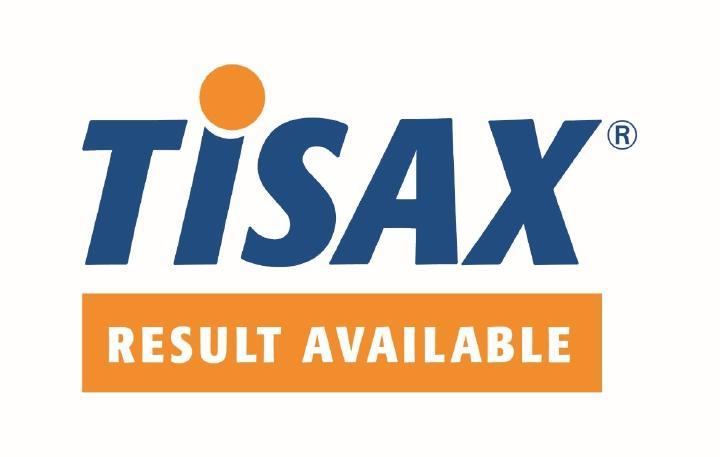 Method Park jetzt TISAX® zertifiziert