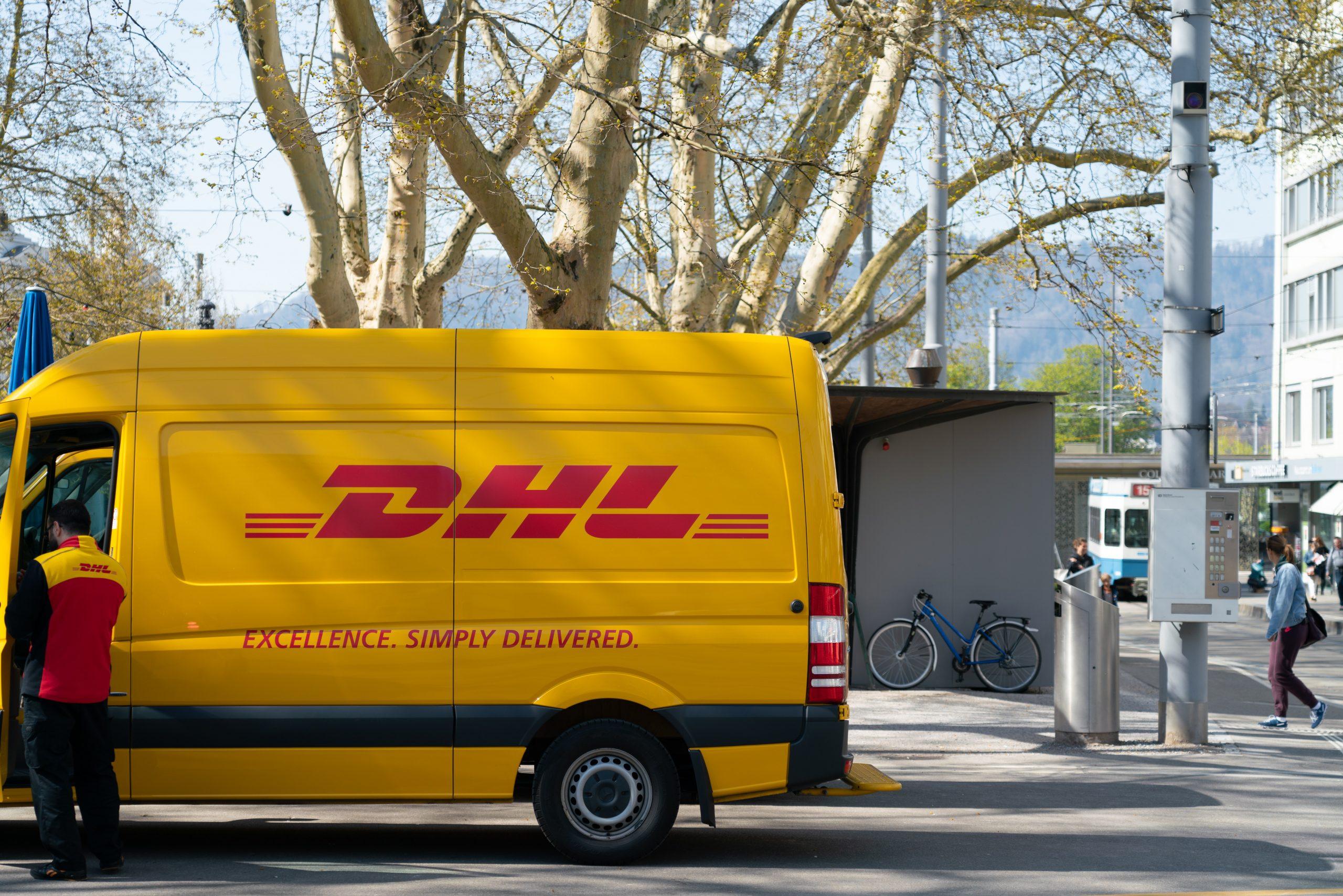 Wie DHL 95% des Fakturierungsprozesses automatisiert